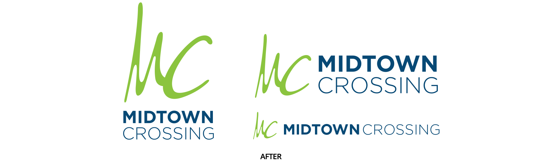 Midtown Crossing After
